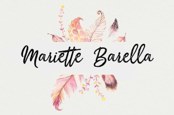 Mariette Barella